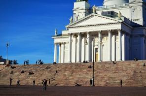 Helsinki square